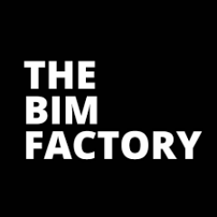 The Bim Factory Logo