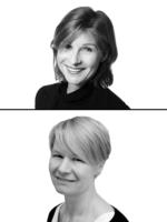 Thine Sletbakk Bugge & Ida Michaelsen