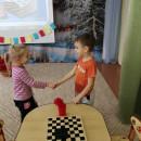 Акция -шашечный турнир