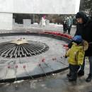 14 февраля День освобождения Аксайского района