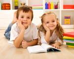 Как научить ребёнка учить стихи