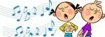 Играем в группе. Игры на развитие вокальный навыков