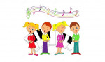 Картотека музыкальных игр и упражнений  на развитие певческих навыков у дошкольников