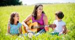 Споем с детьми
