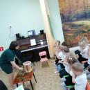 Наши музыкальные занятия 2020-2021 учебный год