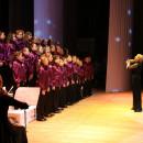 Отчетный концерт школы 2016