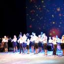 Отчетный концерт школы 2018