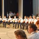 Отчетный концерт школы 2017