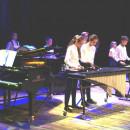 Отчетный концерт школы 2019