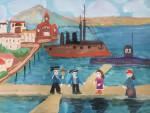 Выставка «Крымская весна»