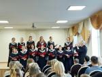 Совместный концерт студентов ВГПУ и учащихся ДШИ №15