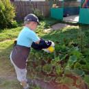 """""""Каждый день трудиться рад, я люблю свой детский сад"""""""