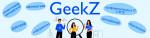 В октябре 2021 года учебный центр GeekZ проводит единственные в этом году онлайн – мероприятия для старшеклассников и их родителей нашего региона.