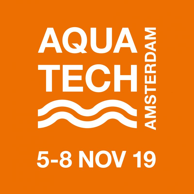 Visit us at Aquatech!