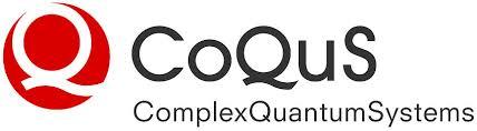 Complex Quantum Systems (CoQuS)