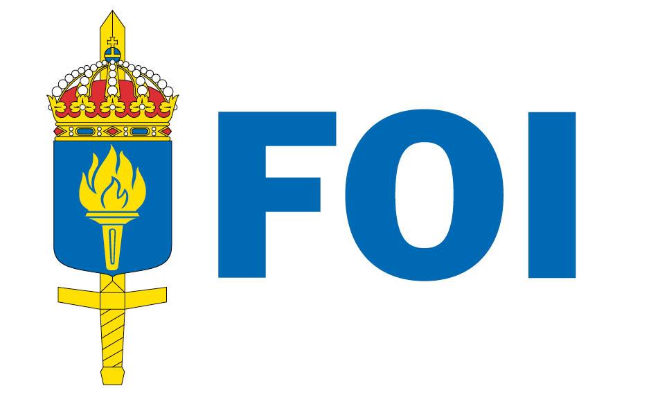Totalförsvarets Forskningsinstitut - FOI