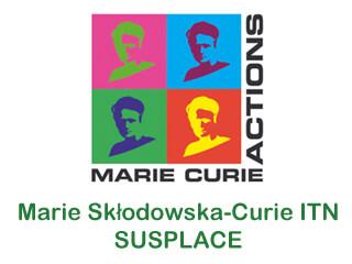 Marie Skłodowska-Curie ITN- SUSPLACE
