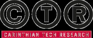 Carinthian Tech Research AG (CTR)