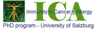 PhD program ICA – University of Salzburg