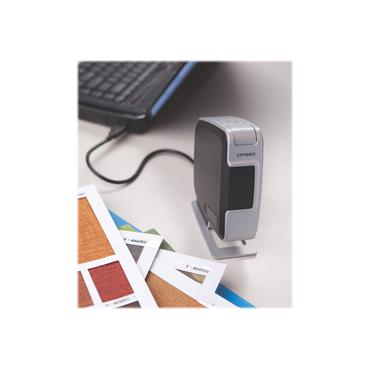 DYMO LabelMANAGER PnP - etikettemaskine - monokrom - termo transfer