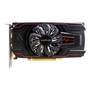 Sapphire Pulse Radeon RX 560 - AMD Radeon RX560 - 2GB GDDR5 - PCI Express  3 0 x16