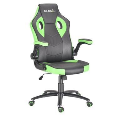 Gear4U Gambit Pro Gamer stol SortGrøn