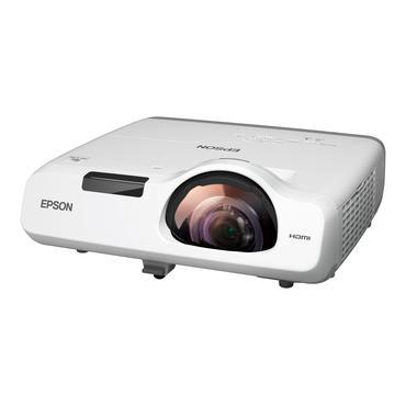 Hvordan tilslutter jeg højttalere til en projektor