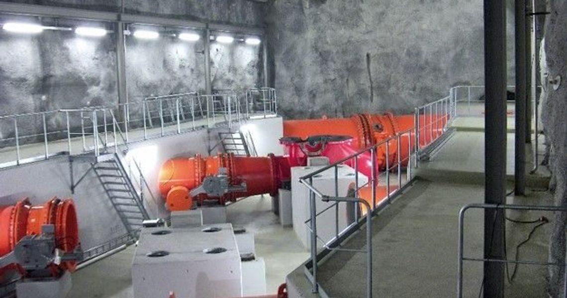 Rauberget Pumpestasjon