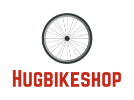 Hugbikeshop logo