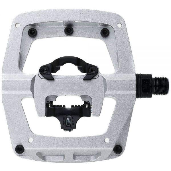 DMR Versa Pedal - Silver, Silver