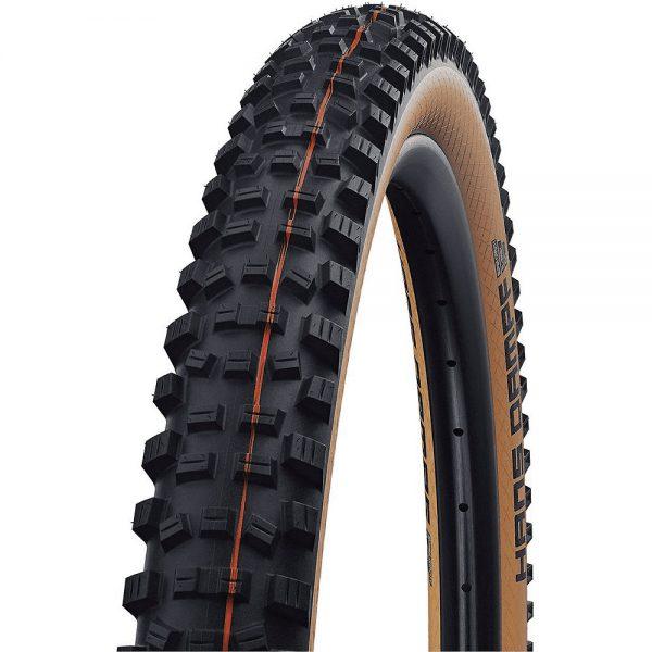 "Schwalbe Hans Dampf Evo Super Trail MTB Tyre - Classic - Skin - 29"", Classic - Skin"