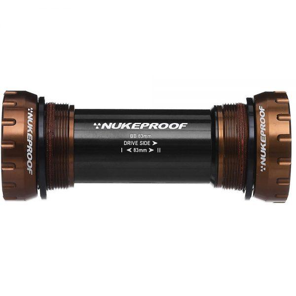 Nukeproof Horizon Bottom Bracket GXP - 68/73mm - English Thread - Copper, Copper