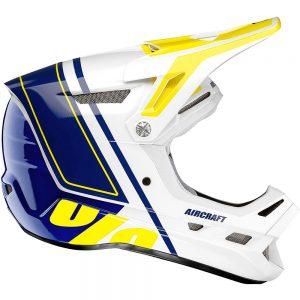 100% Aircraft Composite Helmet - XL - Rastoma, Rastoma