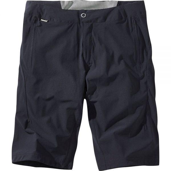 Morvelo Overland Shorts - XXL - Black, Black