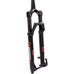 Marzocchi Bomber Z2 Boost Mountain Bike Forks - 100mm Travel - Black, Black
