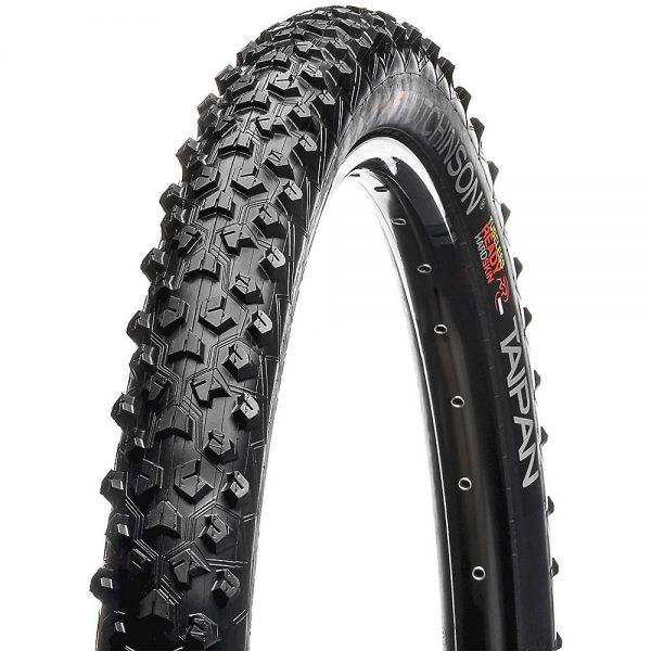 Hutchinson Taipan TR XC Folding Tyre - Hardskin - Black, Black