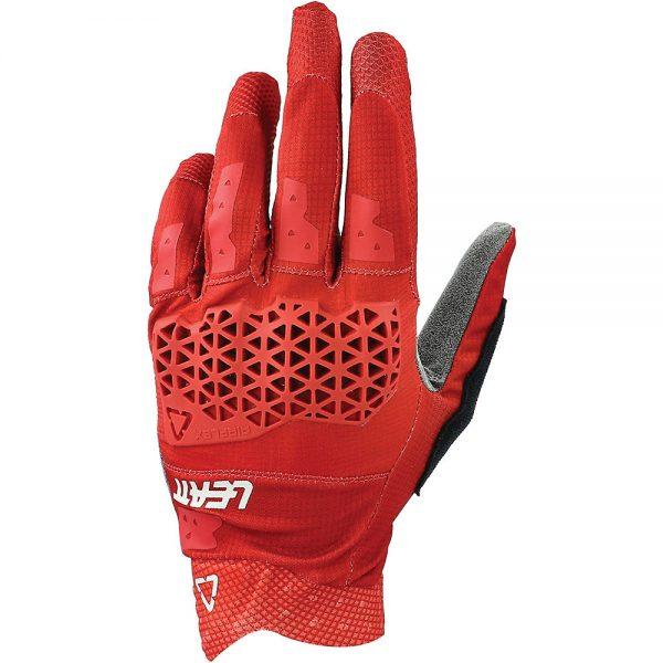 Leatt MTB 3.0 Lite Gloves 2021 - S - Chilli, Chilli