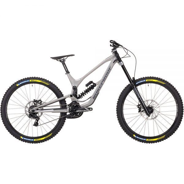 Nukeproof Dissent 275 Comp Bike (GX DH) 2021 - Concrete Grey, Concrete Grey