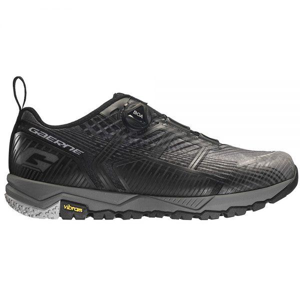Gaerne Taser MTB Shoes 2020 - EU 47 - grey-black, grey-black