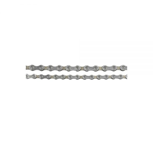 Shimano Deore HG54 HG-X 10 Speed Chain - 116 Links - Silver, Silver