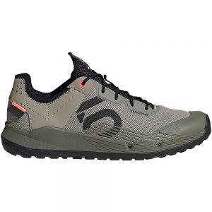 Five Ten Trail Cross LT MTB Shoes - UK 6.5 - Grey-Green-Black, Grey-Green-Black