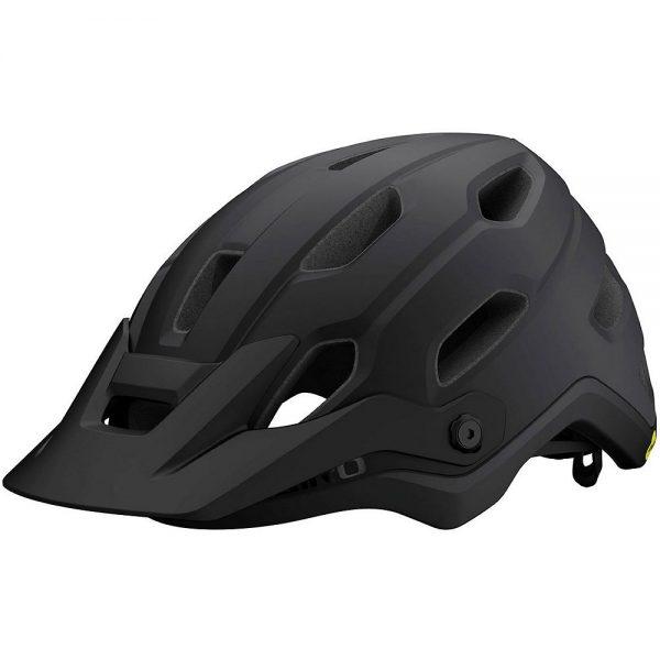 Giro Source MIPS MTB Helmet 2021 - M - Black Fade, Black Fade