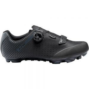 Northwave Origin Plus 2 MTB Shoes - EU 46 - Black-Anthracite, Black-Anthracite