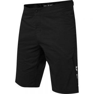 Fox Racing Ranger Water Shorts - 38 - Black, Black