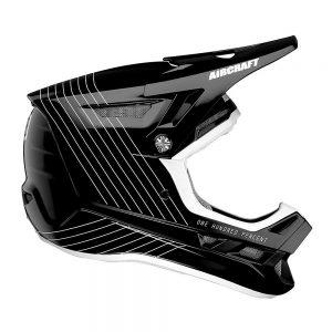 100% Aircraft Composite Helmet - XL - Silo, Silo