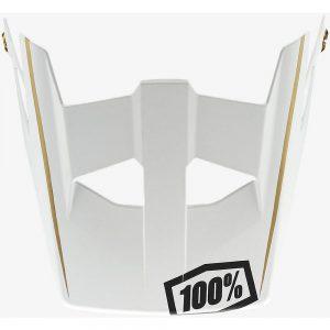 100% Aircraft Replacement Visor - One Size - Kerdu, Kerdu