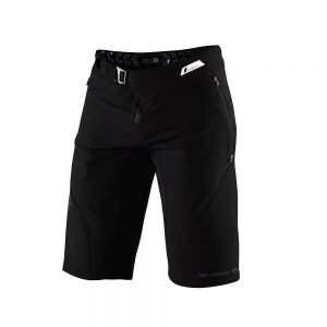 100% Airmatic Shorts - 30 - Black, Black
