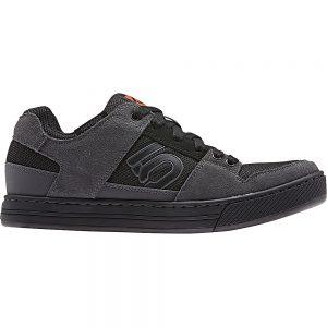Five Ten Freerider MTB Shoes - UK 8.5 - Black-Grey-Red, Black-Grey-Red
