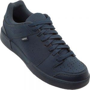 Giro Jacket II Off Road Shoes - EU 47 - Midnight 19, Midnight 19