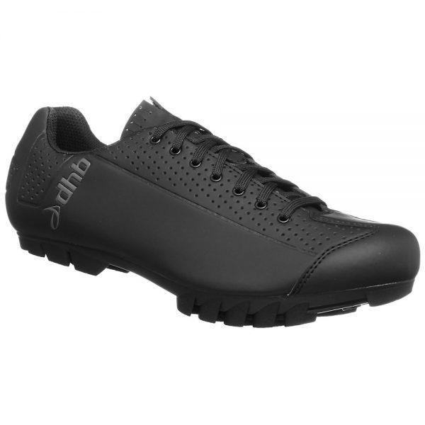 dhb Dorica MTB Shoe - EU 48 - Black, Black